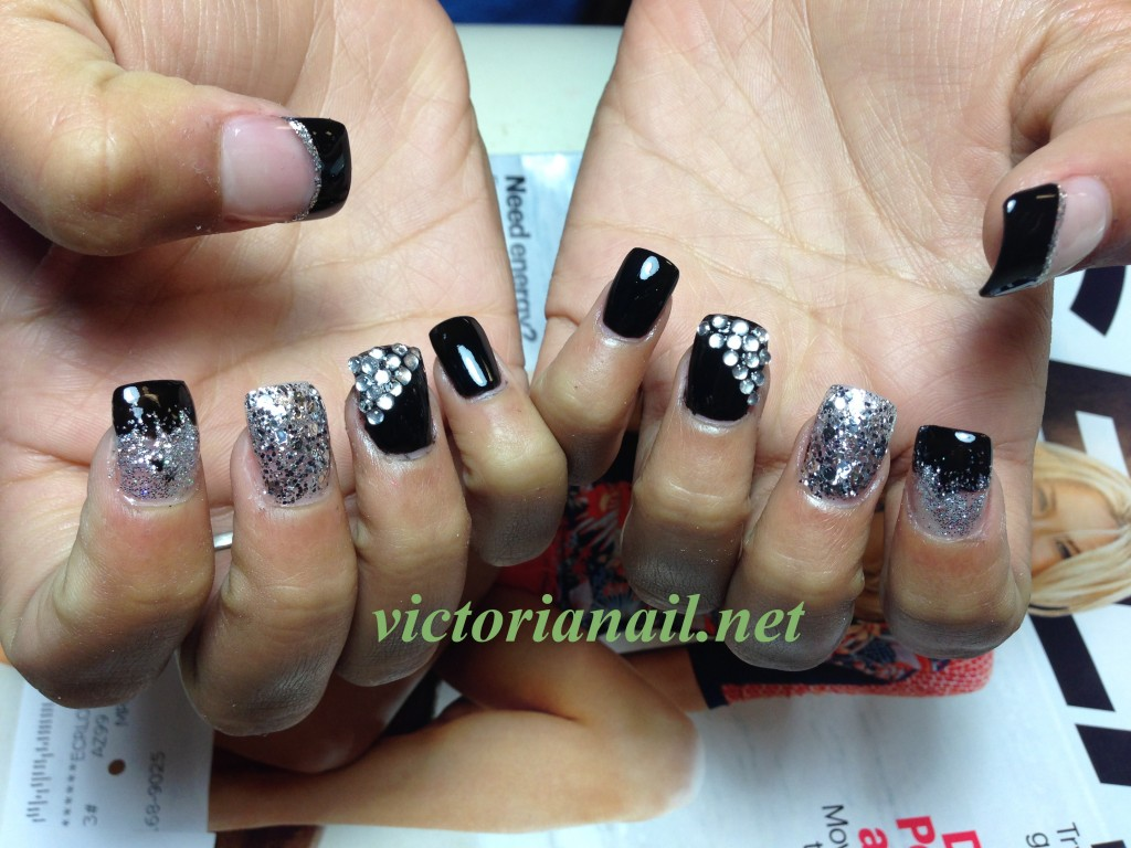 Nails ideas for prom 2015 on Victoria Nails , Special