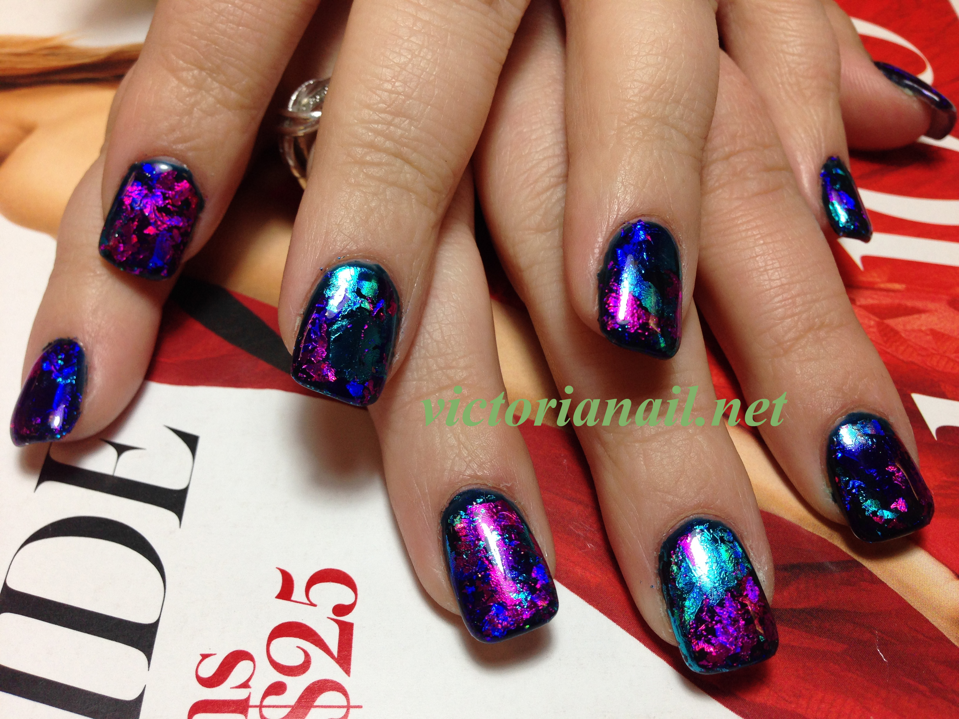 Nails ideas for prom 2015 on victoria nails special occasion img2575 copy img2572 copy prinsesfo Gallery